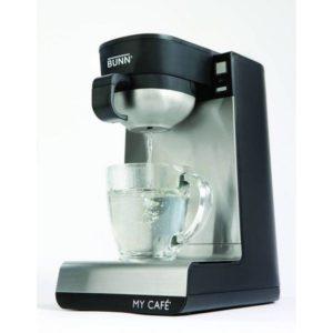 Bunn My Cafe MCU Hot Water Drawer