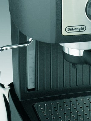 De'Longhi EC155 Espresso and Cappuccino Maker Water Fill Level Indicator