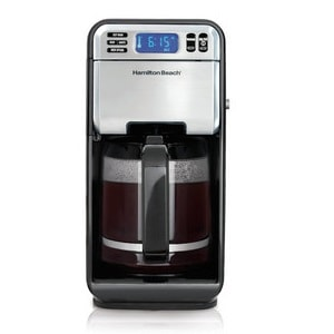 Hamilton Beach 46201 12 Cup Digital Coffeemaker