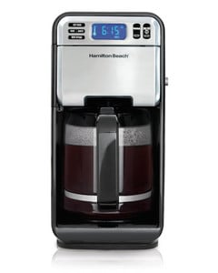 Hamilton Beach 46201 Drip Coffee Maker