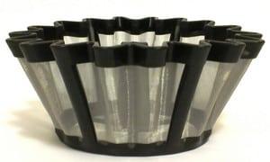 Universal permanent filter