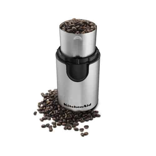 Blade Coffee Grinder KitchenAid