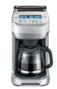 7 Best Coffee Maker With Grinder Reviews 2017 - Coffeeble