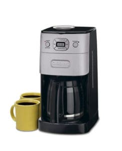 Cuisinart DGB-625BC Grind And Brew 12-Cup Coffee Maker