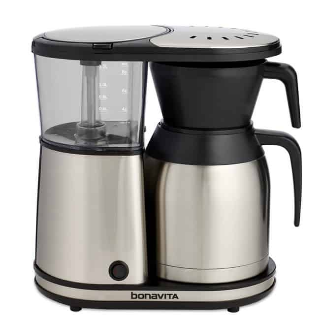 best drip coffee maker 2016