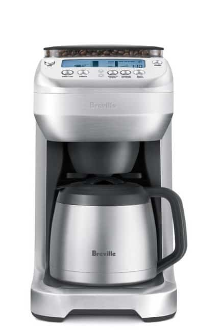 Breville BDC600XL YouBrew Drip Coffee Maker with Thermal Carafe