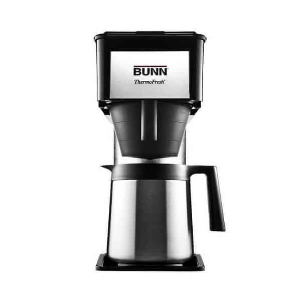 Bunn Coffee Maker Gr Model : Coffee Makers Made In USA 2017 - Coffeeble