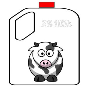The Milk Frothing Jug - Shake, Shake, And Shake