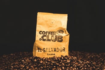 CoffeeClub Coffee Bag El Salvador
