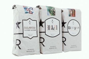 Starbucks Reserve Coffee