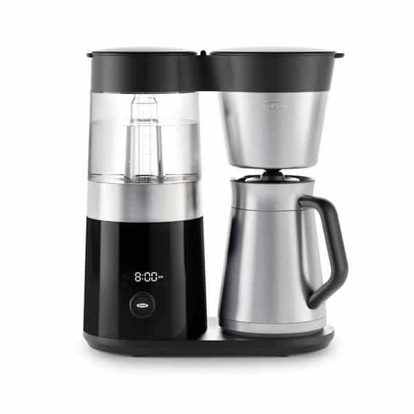 Oxo On Barista Brain 9-Cup Coffee Maker Review