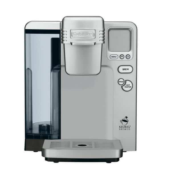 Cuisinart SS-700 Programmable Single-Server Coffee Maker