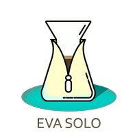 Eva Solo Coffee Maker