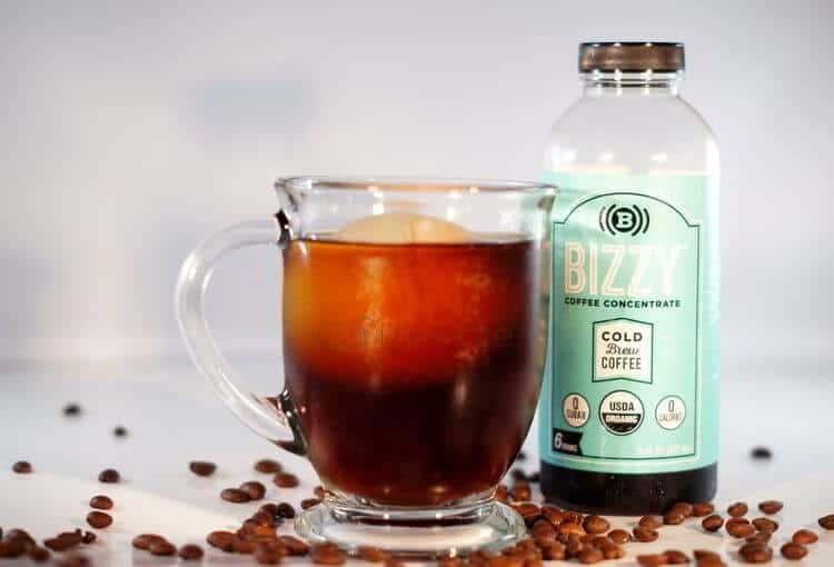 Bizzy Coffee Black
