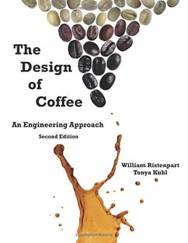 book the design of coffee