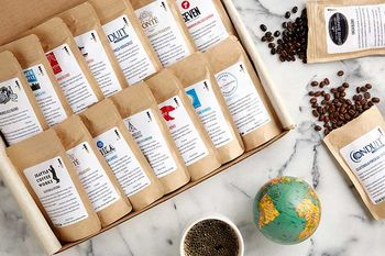 Bean Box Coffee Delivery