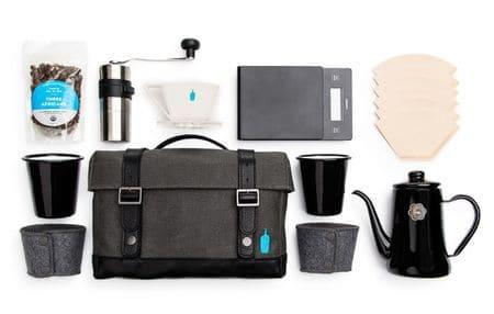 bluebottle coffee travel kit