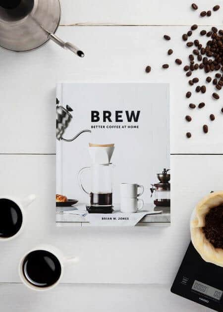 book brew better coffee at home
