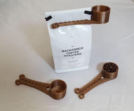 coffee measuring cups