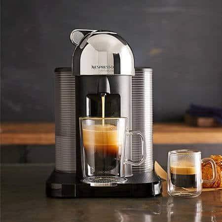 nespresso vertuo espresso maker