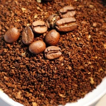 coarse coffee grind size for french press