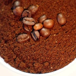 medium coffee grind size for aeropress