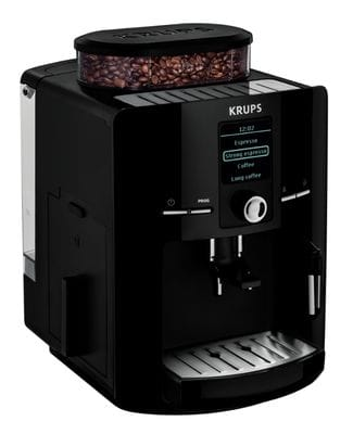 Krups EA8250 Espresso Machine With Grinder