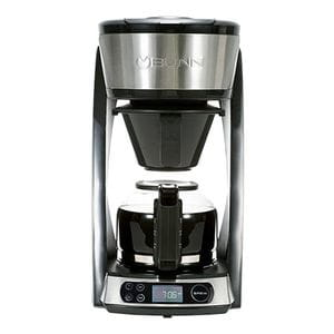 bunn scaa certified 10 cup coffee maker