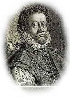 Sir Anthony Sherley