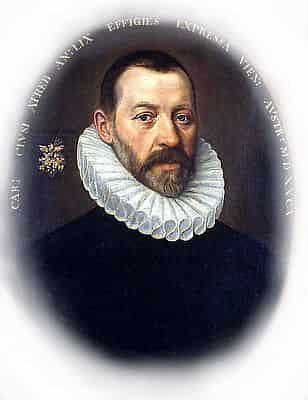 Charles de l'Ecluse