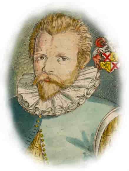 Van Linschoten