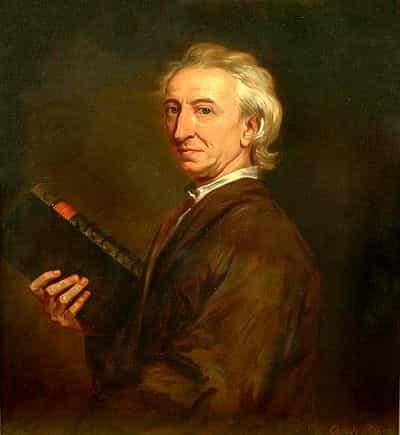 John Evelyn, 1687
