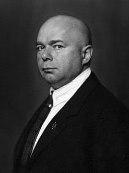 Ludwig Roselius 1905