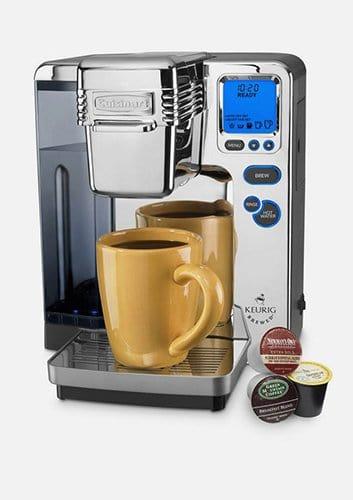 Cuisinart SS-700 K-Cup Coffee Maker