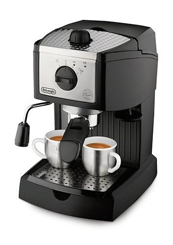 De'Longhi EC155 Espresso and Cappuccino Maker