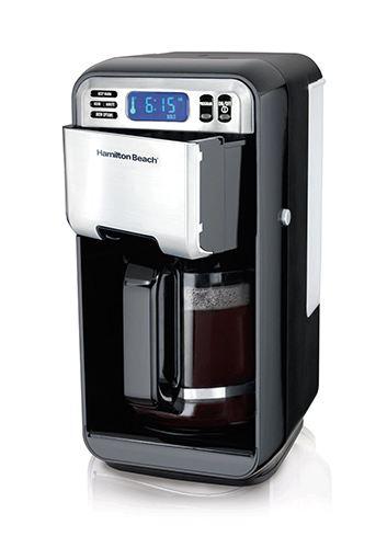 Hamilton Beach 46201 Drip Coffee Maker