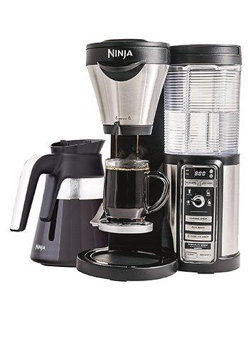 Ninja CF080Z Multi-Serve Coffee Bar