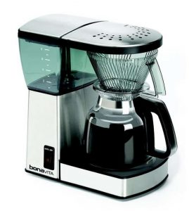 Bonavita BV1800 Drip Coffee Maker With Glass Carafe