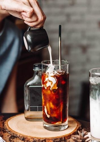 Make Cold Brew Coffee