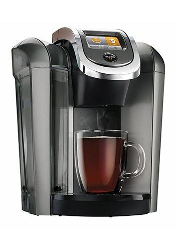 Keurig 2.0 K575 Coffee Brewing System
