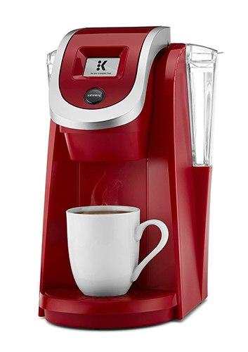 Keurig 2.0 K200 Plus Single Serve Coffee Maker