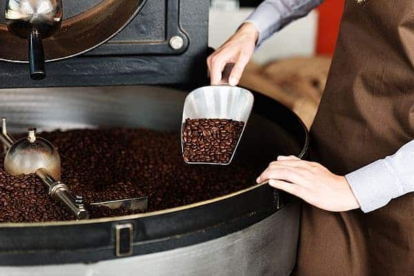 buy roasted coffee from roaster