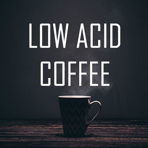 Volcanica Low Acid Blend