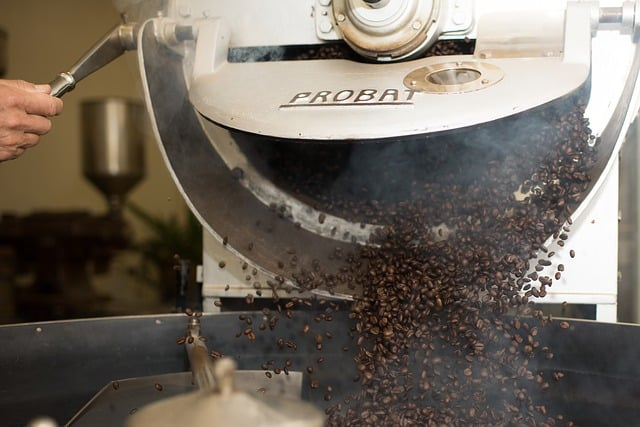 the quality of roasting matters to what specialty coffee is
