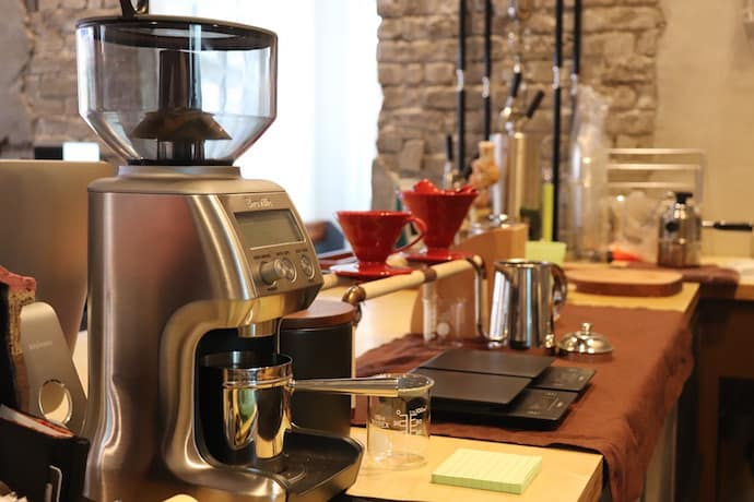 best coffee grinder for french press coffee