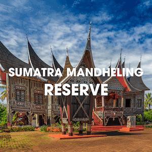 Volcanica's Sumatra Mandheling