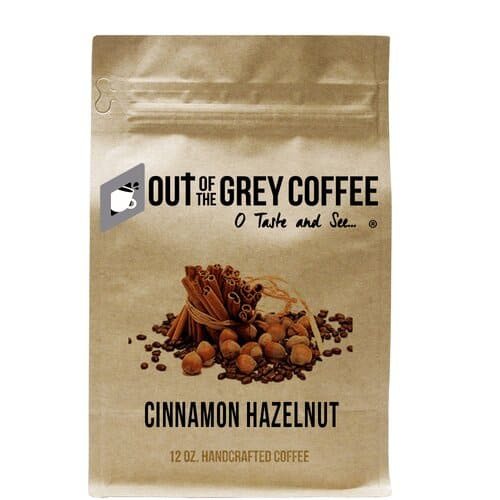 cinnamon-HAZELNUT