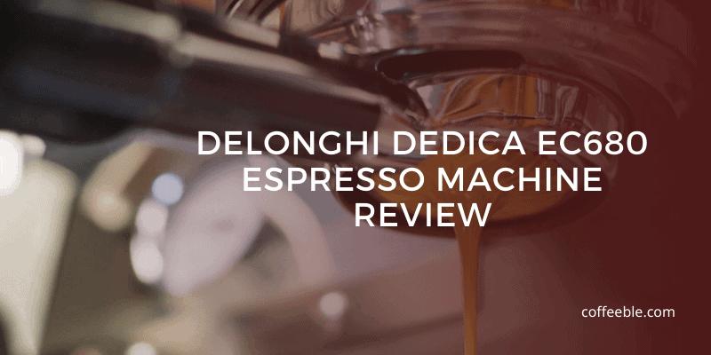 delonghi expresso machine