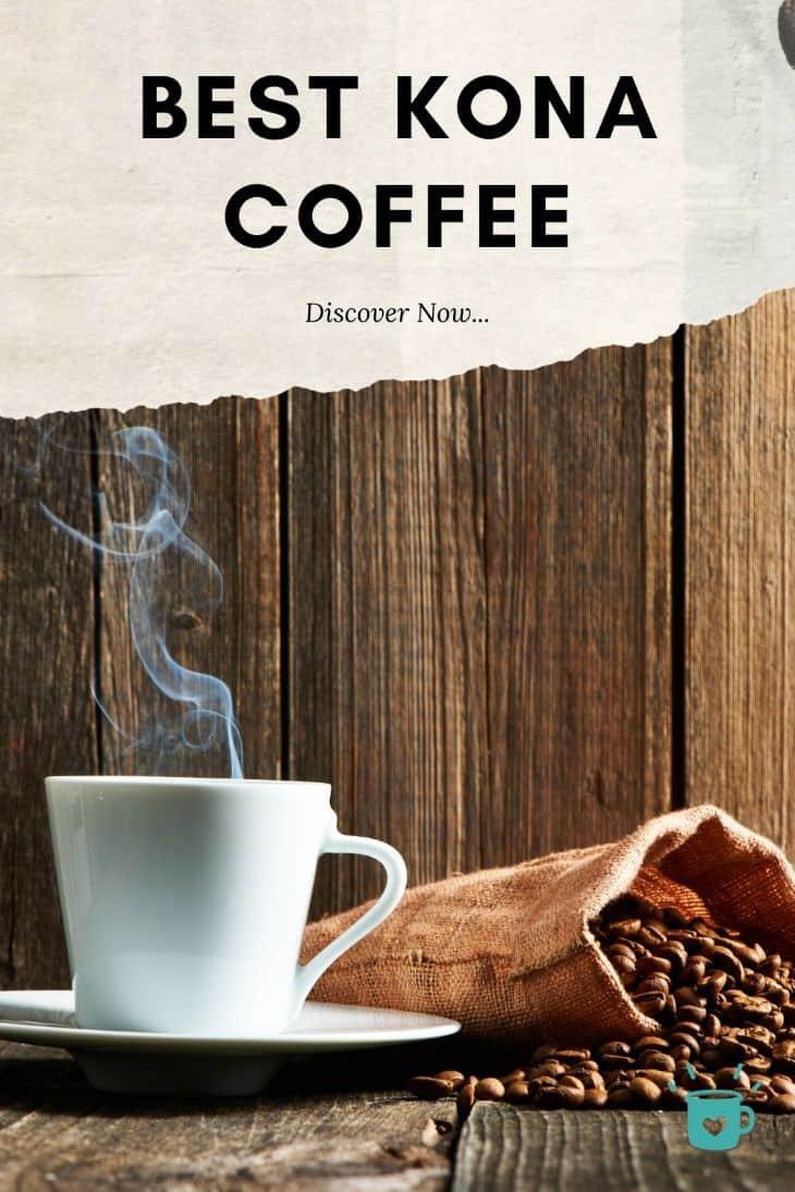 hg - best kona coffee