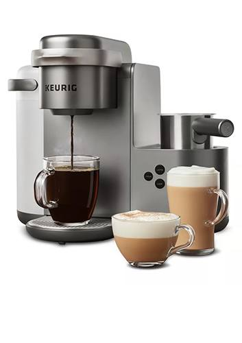 Keurig K-Cafe Latte and Cappuccino Maker